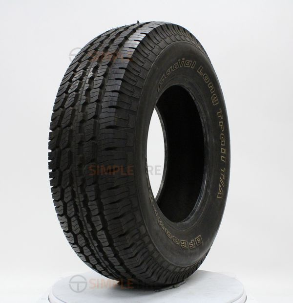 114 99 Long Trail T A Tour P235 70r16 Tires Buy Long