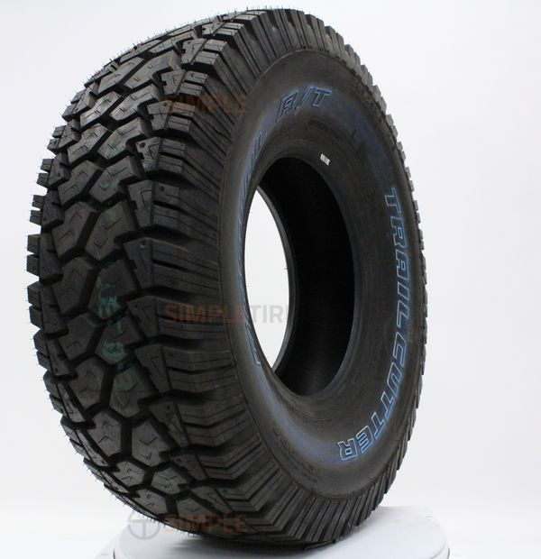 trailcutter rt lt265x75r16 tires buy trailcutter rt tires at simpletire. Black Bedroom Furniture Sets. Home Design Ideas